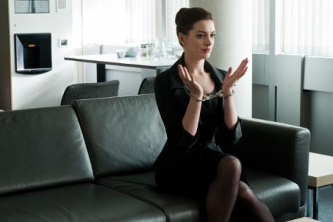 Anne Hathaway w obsadzie adaptacji książki Last Thing He Wanted od Netflixa