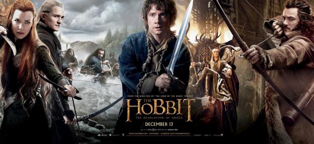 """""""Hobbit: Pustkowie Smauga"""": Wersja Rozszerzona Blu-ray – recenzja"""