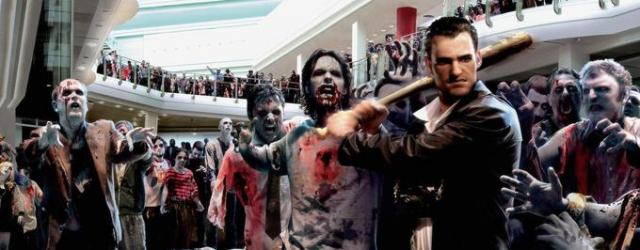 """Sony ujawnia datę premiery filmu """"Dead Rising: Watchtower"""""""