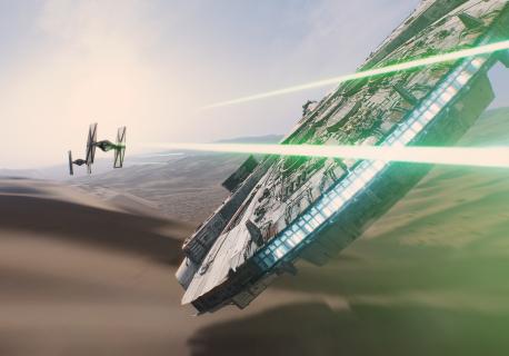 """""""Gwiezdne Wojny: Przebudzenie Mocy"""" – oto nowy zwiastun!"""
