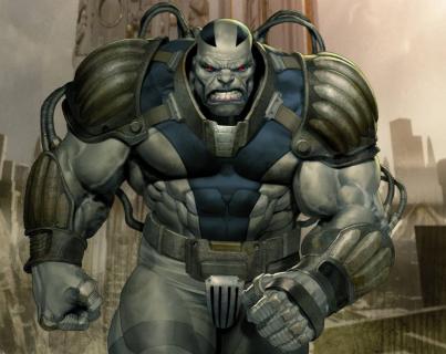 Kim jest Apocalypse z filmu X-Men: Apocalypse?