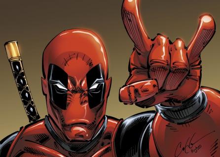 Kim jest Deadpool? – biografia najemnika