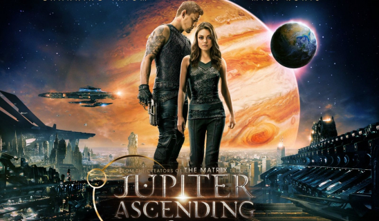 """Jupiter Intronizacja"" DVD – recenzja"