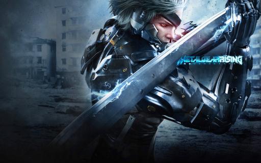 """Powstanie gra """"Metal Gear Rising 2""""? [AKTUALIZACJA]"""