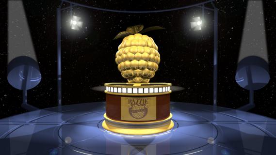 Złote Maliny 2016 – oto nominacje do najgorszych filmów