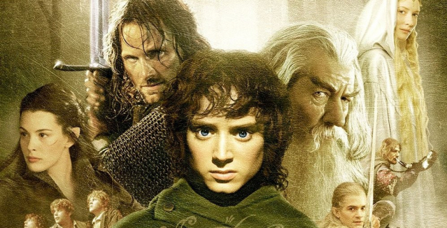TOP 50: Najlepsze filmy fantasy wszech czasów