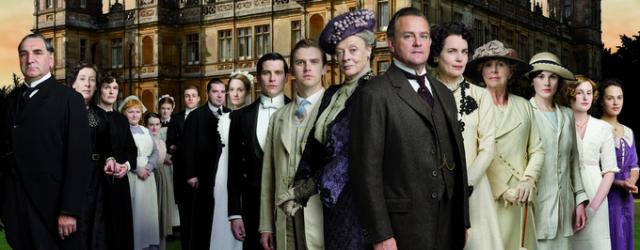 Downton Abbey – Sezon 1 DVD