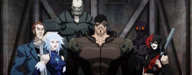 """Batman: Atak na Arkham"" DVD – recenzja"