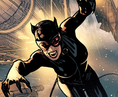 The Batman - ogłoszenie aktorki w roli Kobiety Kota już niedługo?