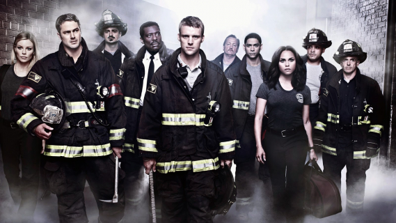 """Chicago Fire"": sezon 3, odcinek 19 (pilot ""Chicago Med"") – recenzja"