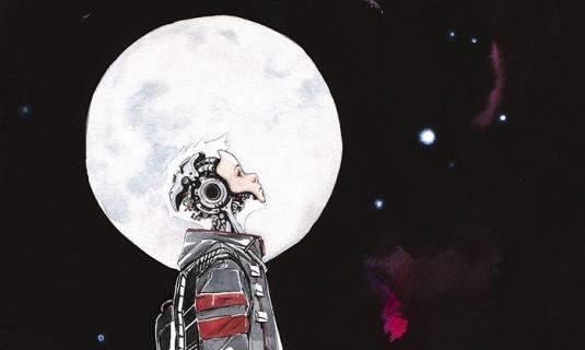 Mucha Comics zapowiada na I półrocze 2019 r. Jakie komiksy przeczytamy?