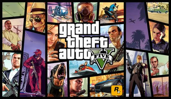 """Wiemy, kiedy napady pojawią się w """"Grand Theft Auto V"""""""