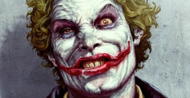 "Jared Leto o podejściu do roli Jokera w ""Suicide Squad"""