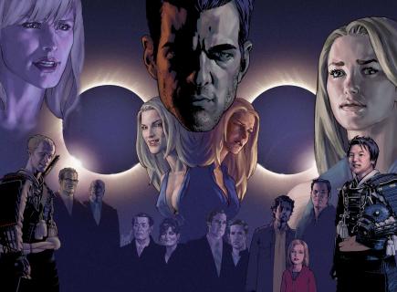 Komiksowe kontynuacje filmów i seriali