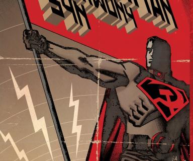 DC Deluxe – pierwsze tytuły i okładki nowej serii