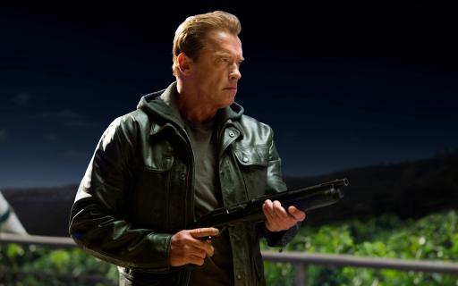 QUIZ: Jak dobrze znasz Arnolda Schwarzeneggera?