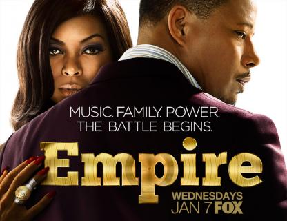"""Danny Strong opowiada o """"Imperium"""" + sukces ścieżki dźwiękowej do serialu"""