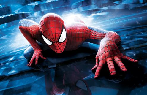 """Marvel i Sony bliskie wyboru reżysera filmu """"Spider-Man"""""""