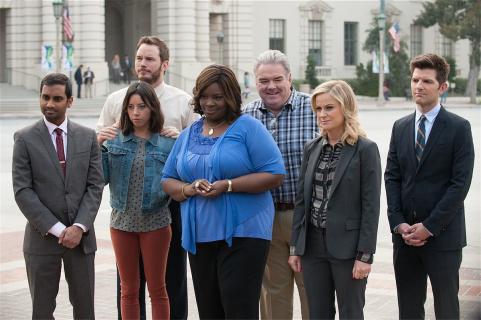 """Parks and Recreation"" – Mike Schur opowiada o finale serialu"