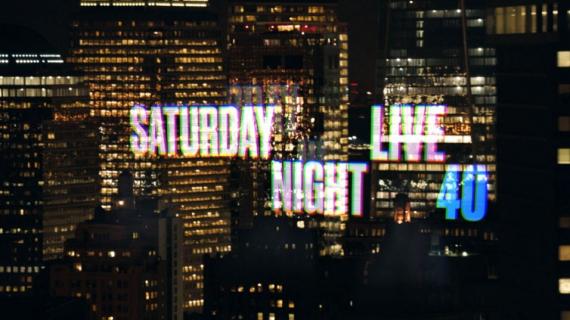 Saturday Night Live powraca na antenę. Nie będzie to jednak program na żywo