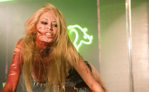 TOP 10: Najbardziej seksowne… zombie