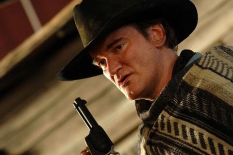 Koniec walk wytwórni o nowy film Tarantino. Projekt podejmuje Sony