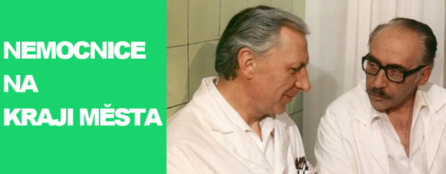 "Sova, gołębica i ""Szpital na peryferiach"""