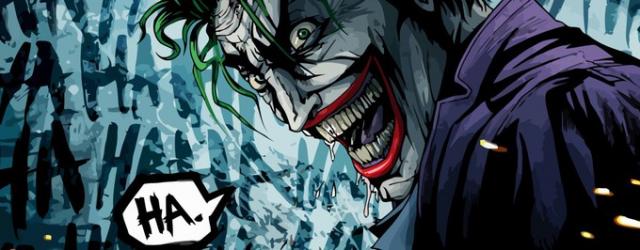 Joker x 10. Wizerunki i głosy na ekranie