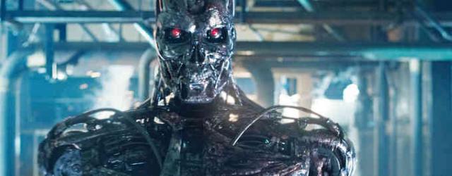 Roboty w kinie i telewizji