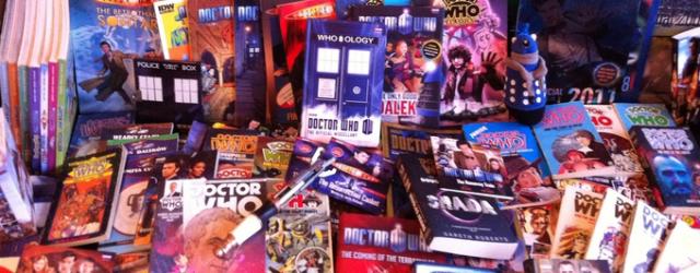 Starcie Geeków – Redakcja pokazuje swoje skarby (i ogłasza konkurs)