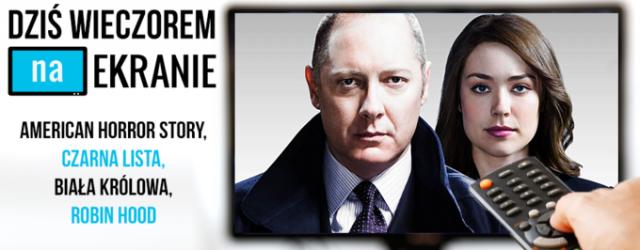 Dziś wieczorem w telewizji – 20.11.2014