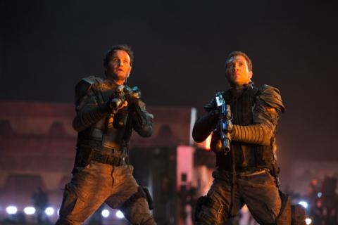 Terminator 6 - pierwotne plany na fabułę filmu były inne. Zaważyła klapa Genisys