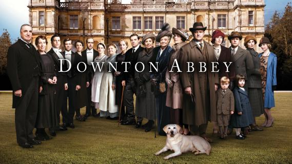 """""""Downton Abbey"""": sezon 4. DVD – recenzja"""
