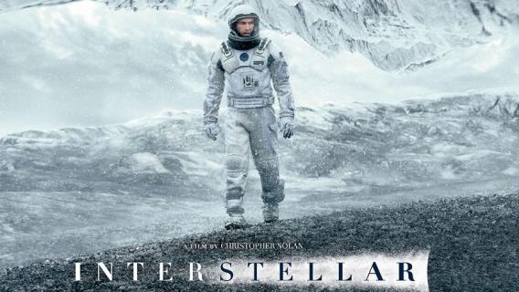 """Interstellar"" DVD: Piękna wydmuszka – recenzja"