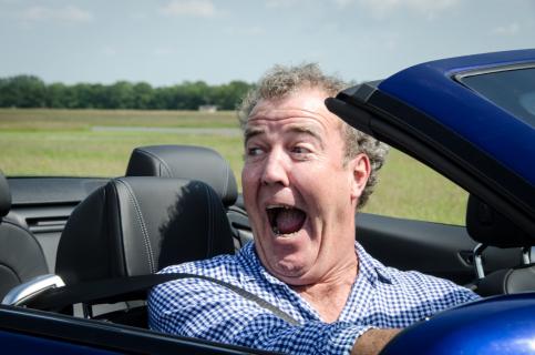 Top Showmax: Najlepsze auta w klasycznym Top Gear