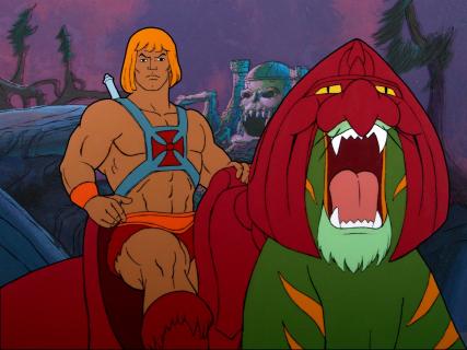 Gwiazda Sagi Zmierzch być może zostanie He-Manem