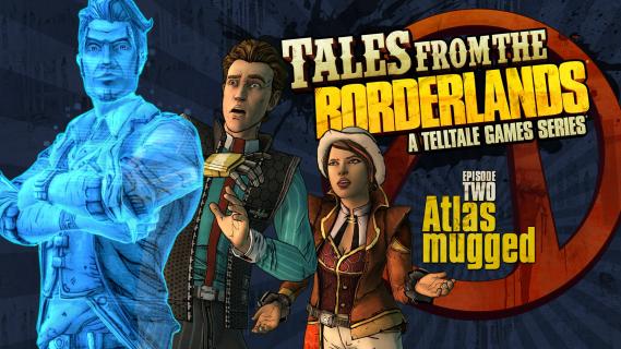 """W marcu premiera drugiego odcinka gry """"Tales from the Borderlands"""""""