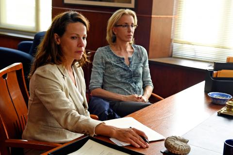 Felicity Huffman wróci w 3. sezonie American Crime
