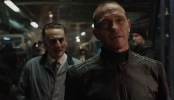 """Czy Baron von Strucker pojawi się w serialu """"Agenci T.A.R.C.Z.Y.""""?"""