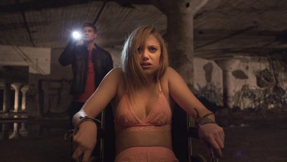 Reżyser filmu Coś za mną chodzi napisze scenariusz nowego horroru