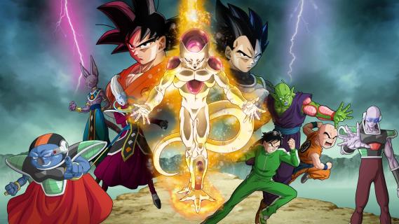 """""""Dragon Ball Z"""" – nowa nazwa ostatniej formy Super Saiyanina"""