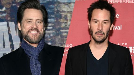 """Jim Carrey i Keanu Reeves dołączają do filmu o kanibalach pt. """"The Bad Batch"""""""