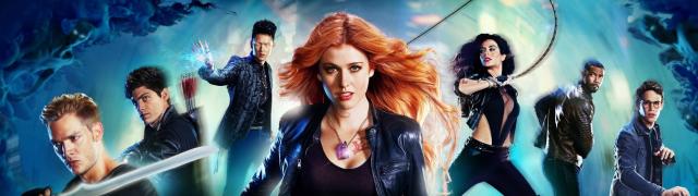Shadowhunters: sezon 2B – recenzja