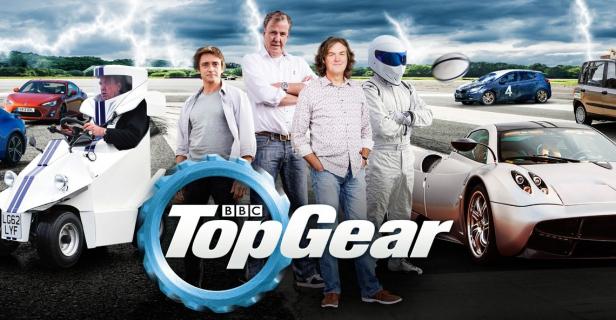 """""""Top Gear"""" powraca. Ostatni odcinek w niedzielę na BBC Brit"""