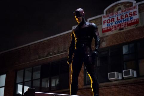 """""""Daredevil"""" – będzie 2. sezon! Zmiana prowadzącego producenta!"""