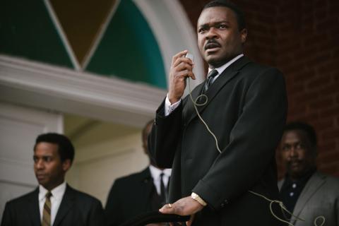 """""""Selma"""": Piękna historia wielu ludzi – recenzja"""
