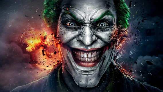 """Jared Leto jako Joker. Aktor chwali się niewyraźnym zdjęciem złoczyńcy z """"Sucide Squad"""""""