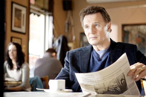 Liam Neeson i jego drugie oblicze