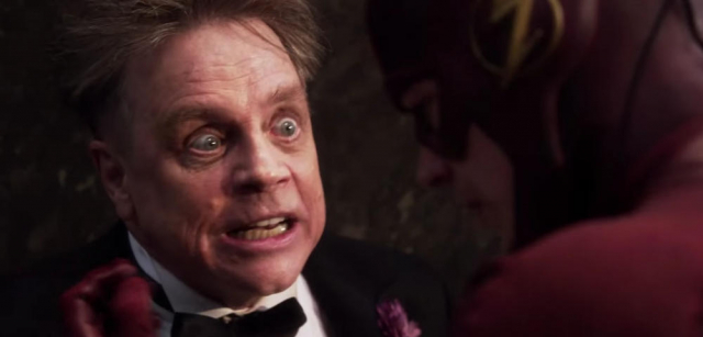 """The Flash"": sezon 1, odcinek 17 – recenzja"