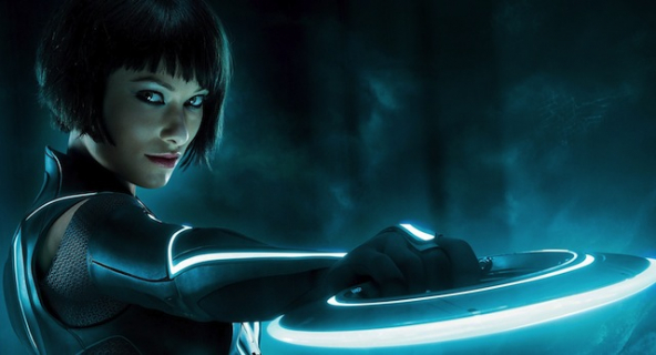 """Olivia Wilde i Garrett Hedlund zagrają w """"Tron 3"""""""